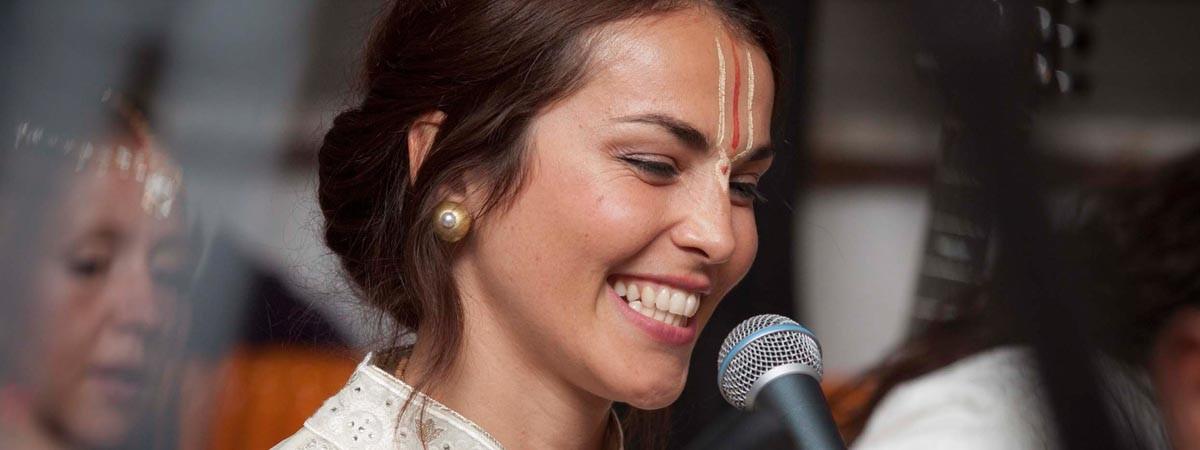 Sonidos Bhakti