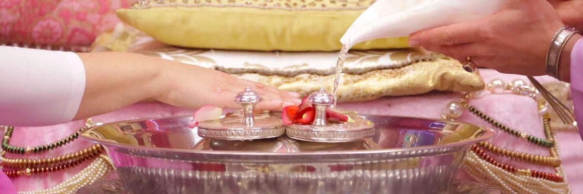 Puja y Oraciones