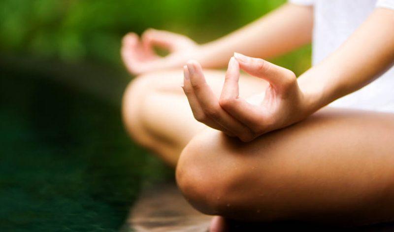 Simply Meditation Bhakti Marga España