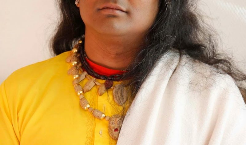 Paramahamsa Vishwananda - Bhakti Marga España