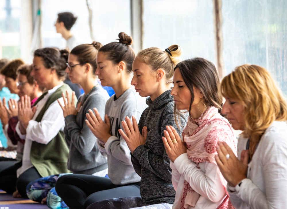 Atma Kriya Yoga - Bhakti Marga España